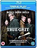 True Grit - (Blu-ray + DVD) [2011] [Region Free]
