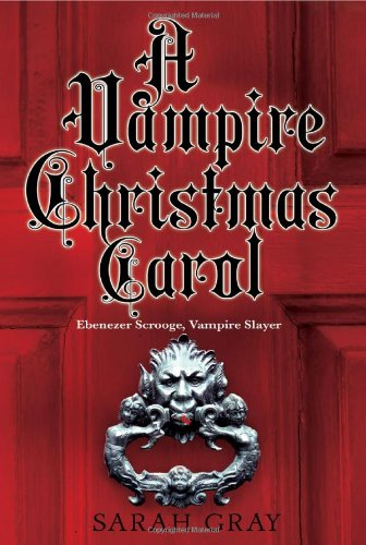 Image of A Vampire Christmas Carol