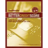 CreditBooster: Ultimate Guide to a Better Credit Score     credit, debt, credit scores, credit reports, free credit reports ~ InCharge Education...