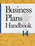 img - for Business Plans Handbook book / textbook / text book