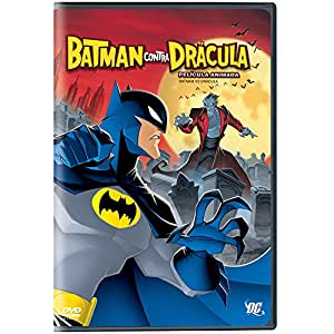 BATMAN CONTRA DRACULA PELICULA ANIMADA (BATMAN VS DRACULA)