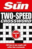 The Sun The Sun Two-Speed Crossword Collection 1 (Crosswords Bind Up)