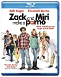 Zack and Miri Make a Porno [Blu-ray