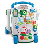 Leapfrog Scout & Friends Baby Walker From Debenhams