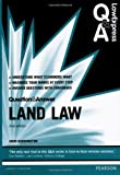Land Law (Law Express Questions & Answers)