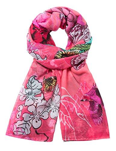 desigual-foulard-rectangle-boho-mix-sciarpa-donna-rosso-sunkist-coral-3160-taglia-unica-taglia-produ