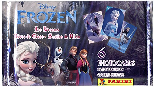 Disney Frozen Frozen Photocard Pack