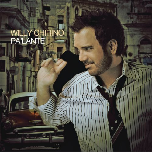 Willy Chirino - Pa