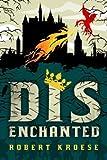Disenchanted (Land of Dis) (English Edition)
