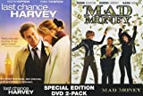 Last Chance Harvey / Mad Money (Special Edition 2-Pack)