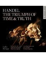 Haendel / Il Trionfo Del Tempo E Della Verità