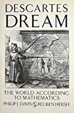 Descartes Dream (Pelican) (0140227873) by Davis, Philip J.