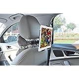 Soporte iEazy de carro para tabletas.