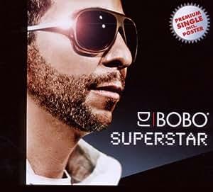 Superstar (Single) inkl. Faltposter