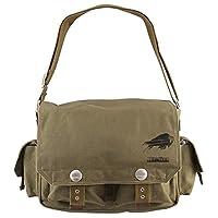 Buffalo Bills NFL Prospect Deluxe Messenger Bag by ISFB2B