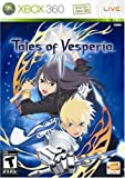 Tales of Vesperia