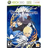 Tales of Vesperia ~ Namco
