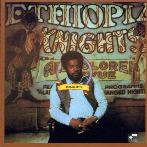 Donald Byrd - Ethiopian Knights - Zortam Music