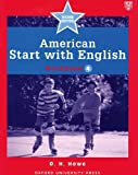 American Start with English Workbook 4