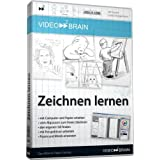 "Zeichnen lernen - Video-Training (PC+MAC-DVD)von ""video2brain"""