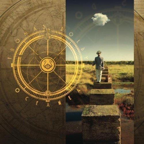 Thomas Dolby - Oceanea - EP - Zortam Music