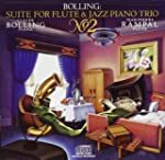 Suite for Flute & Jazz Trio #2