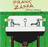 Waka/Jawaka by Zappa Records