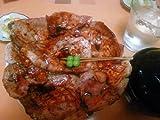【送料無料】北海道・十勝名物『豚丼』の具 x 5個 【北海道のB級グルメ】