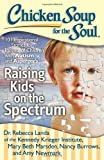 img - for Chicken Soup for the Soul: Raising Kids on the Spectrum: 101 Inspirational Stories for Parents of Children with Autism and Asperger's book / textbook / text book