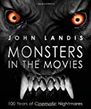 img - for Monsters in the Movies book / textbook / text book