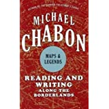 Maps and Legendsby Michael Chabon