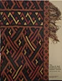 img - for The Junius B. Bird Conference on Andean Textiles, April 7th and 8th, 1984 by Ann Pollard Rowe (1986-01-01) book / textbook / text book
