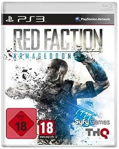 Red Faction Armageddon (uncut)