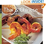 Thai & Chinese: Quick & Easy, Proven...