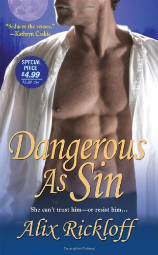 Image of Dangerous As Sin