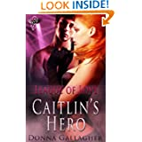 Caitlins Hero League Love ebook
