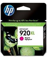 HP 920XL Cartouche d'encre d'origine Magenta