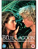 The Blue Lagoon [DVD]
