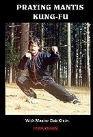 Praying Mantis Kung-fu