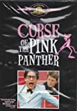 NEW Pink Panther-curse Of The Pink (DVD)