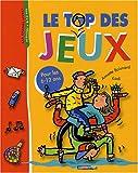 """Afficher """"Le Top des jeux"""""""
