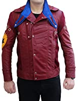 Outfitmakers New Star Lord Chris Pratt Guardians of Galaxy 2 Jacket