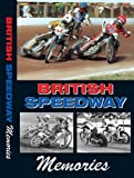 img - for British Speedway Memories book / textbook / text book