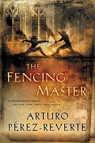 The Fencing Master (The Master Mariner compare prices)