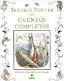 img - for Cuentos Completos Beatrix Potter / Beatrix Potter Complete Tales (Spanish Edition) book / textbook / text book
