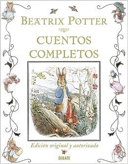 Cuentos Completos Beatrix Potter / Beatrix Potter Complete