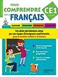 Pour Comprendre Tout Le Fran�ais CE1
