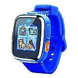 VTech - Smart Watch DX 2016, reloj interactivo, color azul (3480-171822)