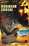 Robinson Crusoe (Classics) Daniel Defoe