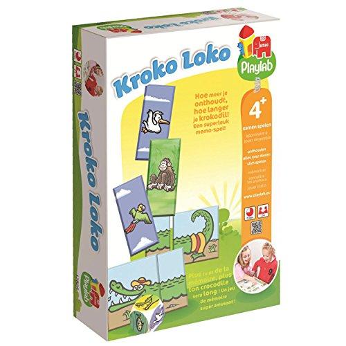 Playtime Kroko Loko